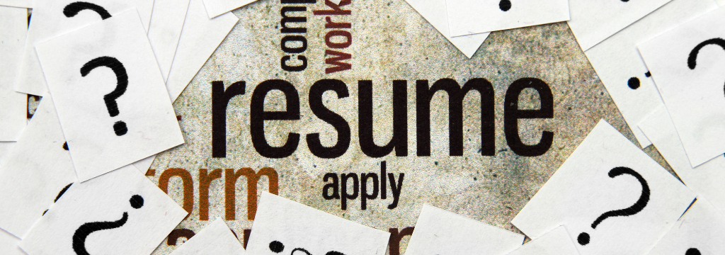 6 Must Have Winning Resume Elements