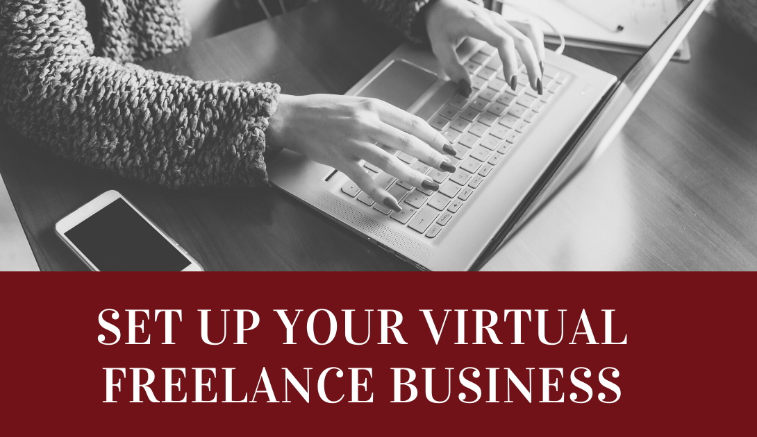 Set Up Your Virtual Freelance Paralegal Business